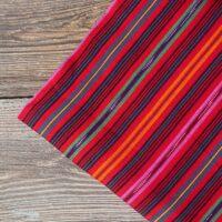 tkanina Burrito | Gwatemala | 100% handmade