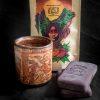 sztabki prawdziwego kakao, napój bogów
