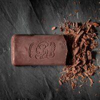 sztabka świeżego kakao