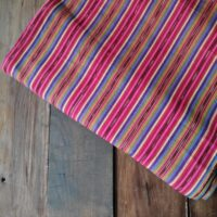 tkanina Ceremonialna w stylu Peruwiańskim | 100% handmade