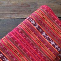 tkanina El Fuego | Gwatemala | 100% handmade