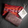 prawdziwe kakao z majańskim woreczkiem