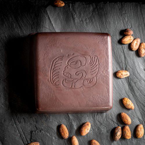 kakao ekologiczne - sztaba ceremonialna