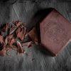 prawdziwe kakao - sztaba ceremonialna