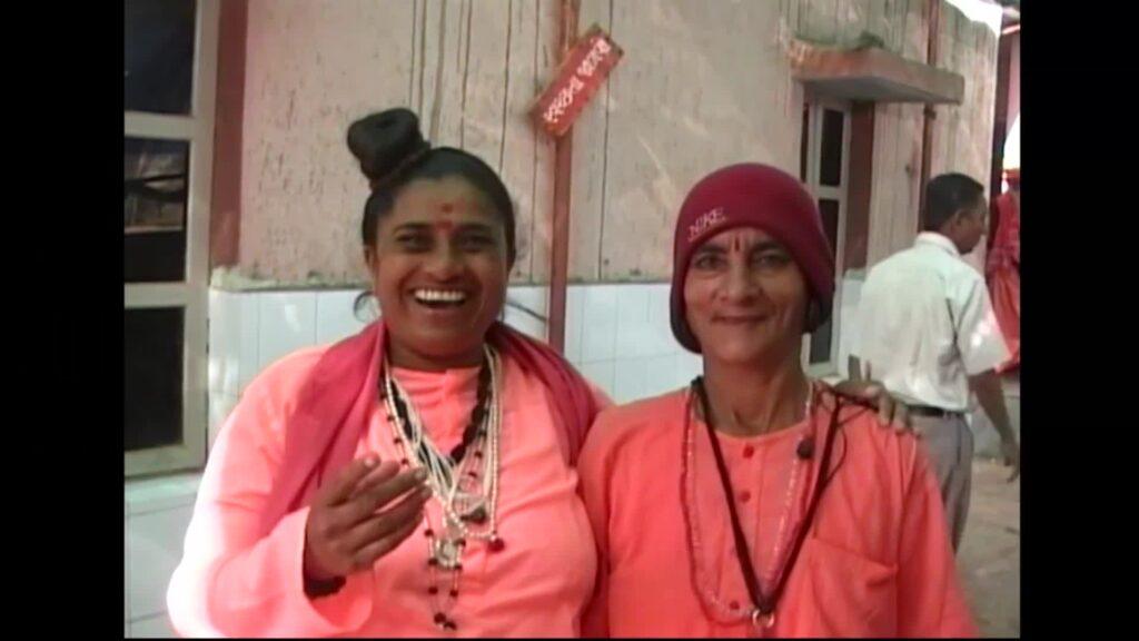 Kobiety Sadhu